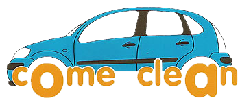 Come Clean Valeting